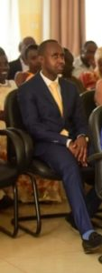 Assassin Didier Rutembesa