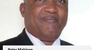 Tom Ndahiro alias Peter Mahirwe