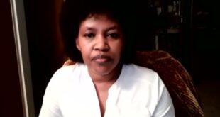 Ambassador Charlotte Mukankusi